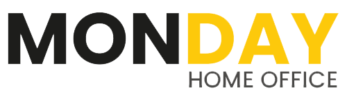 Logo Oficial Monday Furniture, Home Office